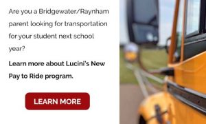 Student Transportation - Pay to Ride